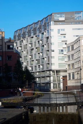Thumbnail Flat for sale in Whitworth Street West, Manchester