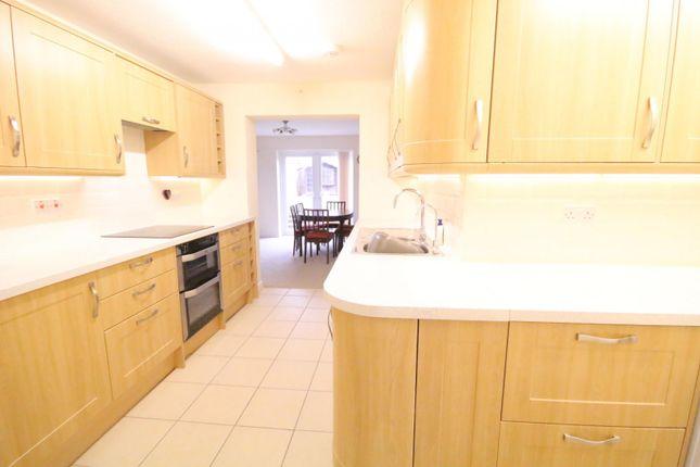 Kitchen 1 of Orchard Way, Marcham, Abingdon OX13