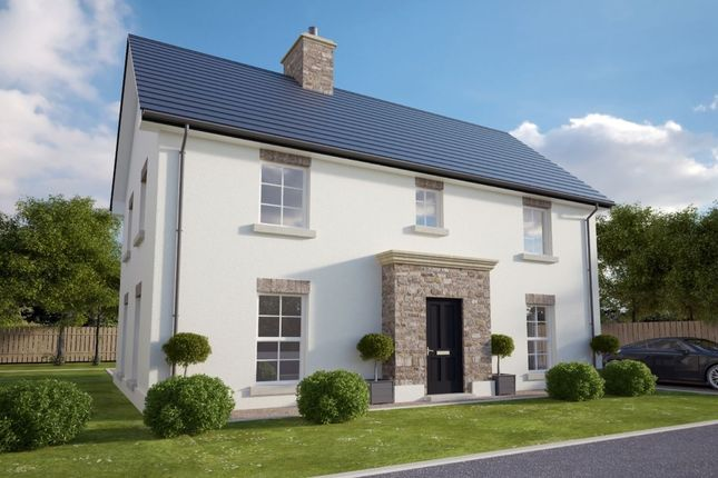 Thumbnail Detached house for sale in Claremont At River Hill, Bangor Road, Newtownards