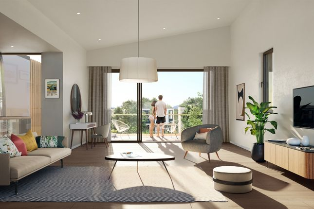 Thumbnail Property for sale in Una St Ives, Carbis Bay, St Ives, Cornwall