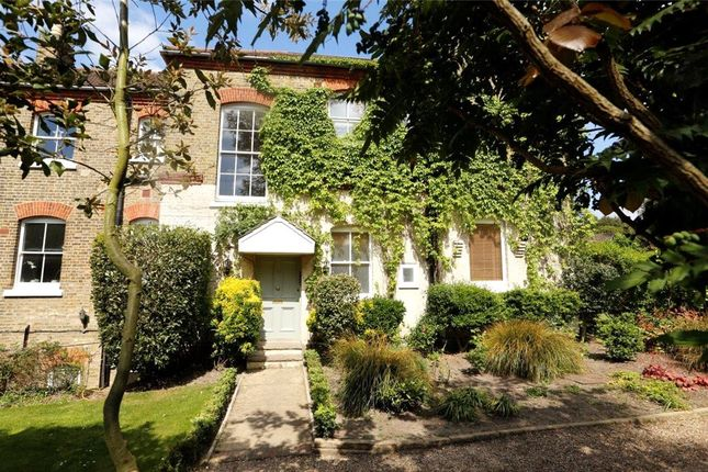 Thumbnail Flat for sale in St Mary's Road, Wimbledon