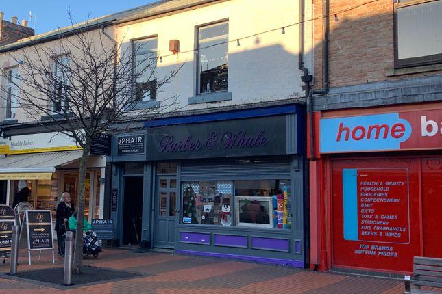 Thumbnail Retail premises for sale in 10 Blandford Street, Sunderland