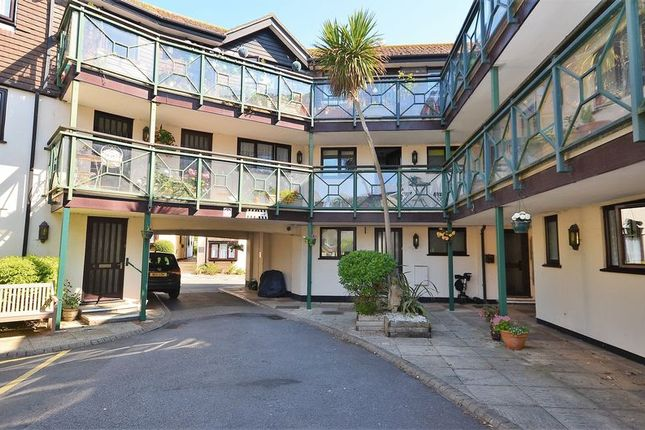 Thumbnail Flat for sale in Bolton Street, Brixham