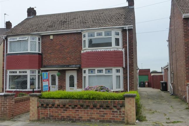 Thumbnail Property to rent in St. Joans Grove, Hartlepool