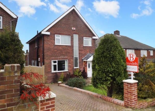 Thumbnail Detached house for sale in Great Bank Road, Rotherham, South Yorkshire