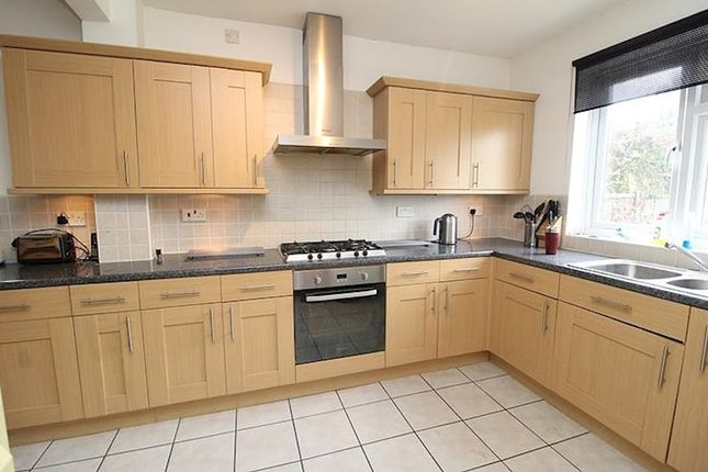 Thumbnail Detached house for sale in Argyle Gardens, Upminster