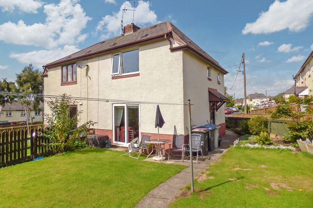 2 bed semi-detached house to rent in Hydenside, Consett DH8
