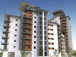 Thumbnail Flat to rent in Overstone Court, Cardiff