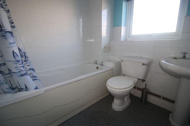 Bathroom / WC of Pembury Road, Langney, Eastbourne BN23