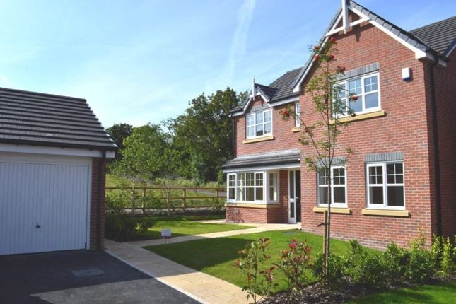 Thumbnail Detached house to rent in Brown Leaves Grove, Copster Green, Blackburn