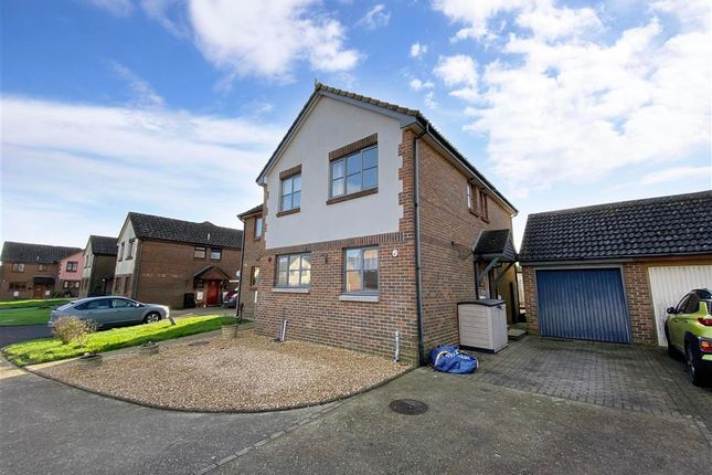 4 bed semi-detached house for sale in Calloway Close, Arreton, Newport, Isle Of Wight PO30