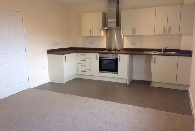 Thumbnail Maisonette for sale in Ling Road, Loughborough