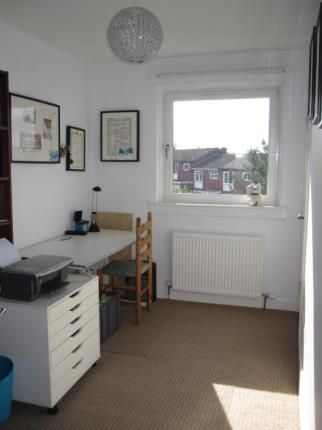 Bedroom/Study of Buchlyvie Road, Paisley, Renfrewshire PA1
