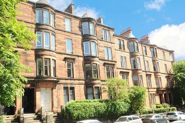 Thumbnail Flat for sale in 2/1, 150 Wilton Street, North Kelvinside, Glasgow