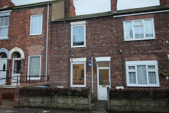 Thumbnail Property to rent in Marshfield Road, Goole