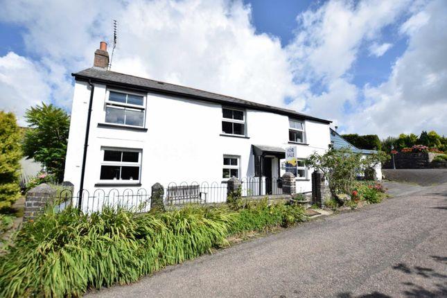 Thumbnail Property for sale in Bridgerule, Bridgerule, Holsworthy