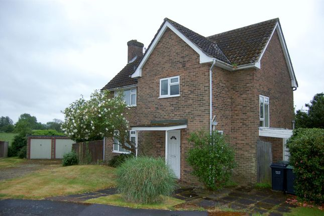 Thumbnail Property to rent in Foalhurst Close, Tonbridge