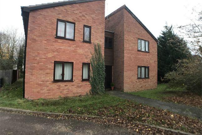 Thumbnail Flat to rent in Wainwright, Peterborough, Cambridgeshire