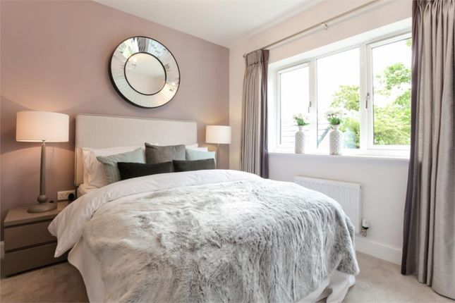 "2 bedroom semi-detached house for sale in ""Hopton"" at Oteley Road, Shrewsbury"