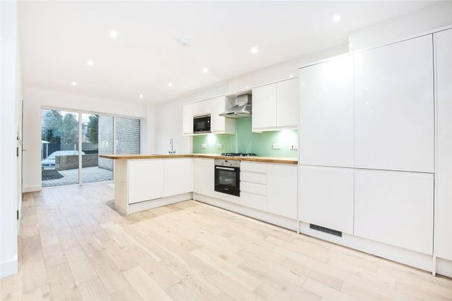 Thumbnail End terrace house for sale in Fawcett Road, Croydon