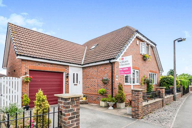 Thumbnail Detached house for sale in North Lane, Huntington, York