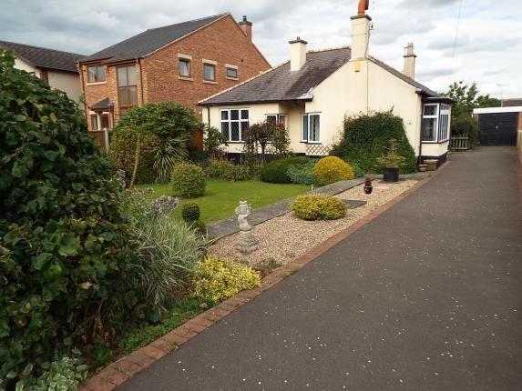 Thumbnail Bungalow for sale in Richmond Avenue, Breaston, Derby, Derbyshire