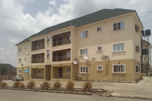Thumbnail Block of flats for sale in 05A, Airport Road, Nigeria