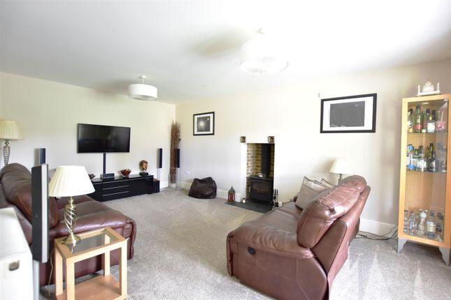 Living Room of Fred Mead, Southfleet, Gravesend DA13