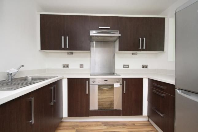 Kitchen of City Point, 1 Solly Street, Sheffield, South Yorkshire S1