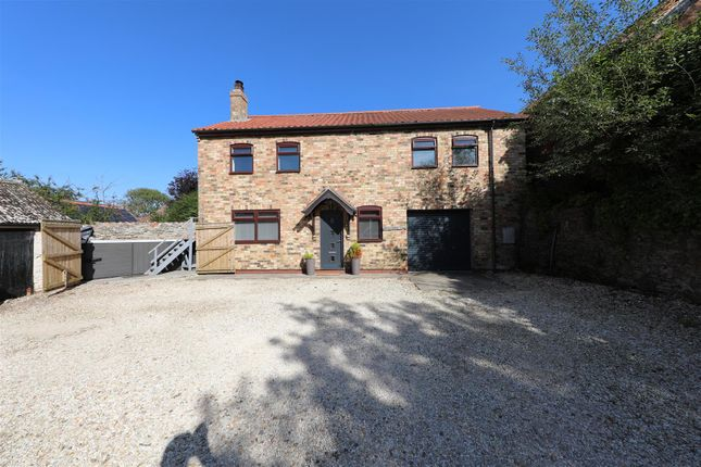 Thumbnail Detached house for sale in King Street, Sancton, York