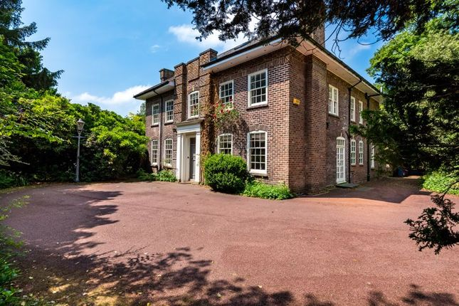 Thumbnail Detached house for sale in Ruff Lane, Ormskirk