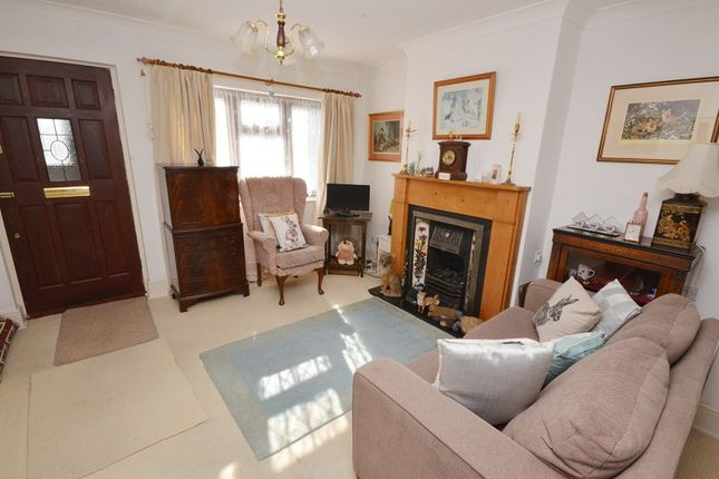 Lounge Area of Clayton Road, Chessington, Surrey. KT9