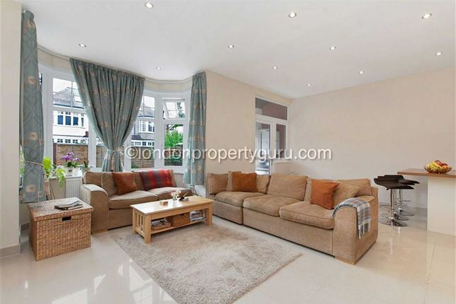 Thumbnail Semi-detached house for sale in Laurel Road, Raynes Park, London