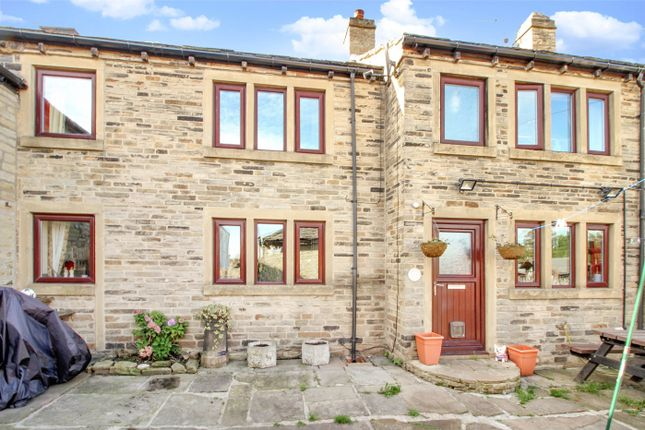Thumbnail Semi-detached house for sale in Breaks Fold, Bradford, West Yorkshire