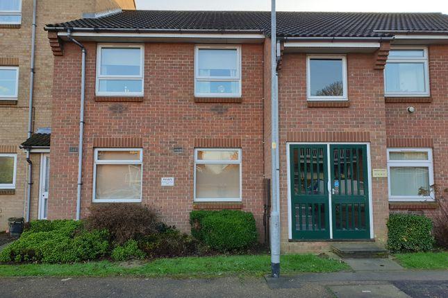 Baxter Court, Norwich NR3