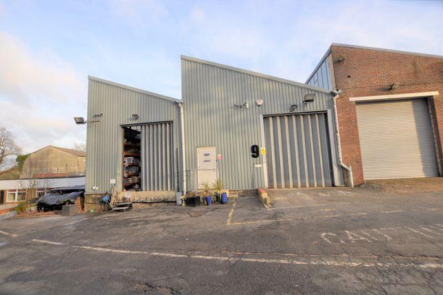 Thumbnail Industrial to let in Unit 9 Graylands Estate, Langhurstwood Road, Horsham