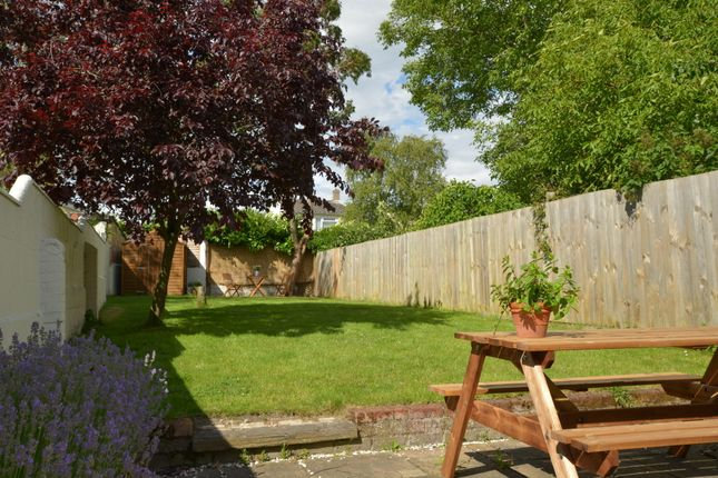 Thumbnail Cottage for sale in Haughley, Stowmarket, Suffolk