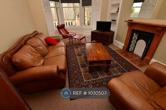 Thumbnail Flat to rent in Montpelier Park, Edinburgh