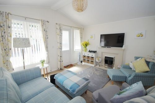 Mobile Homes Rent Bournemouth