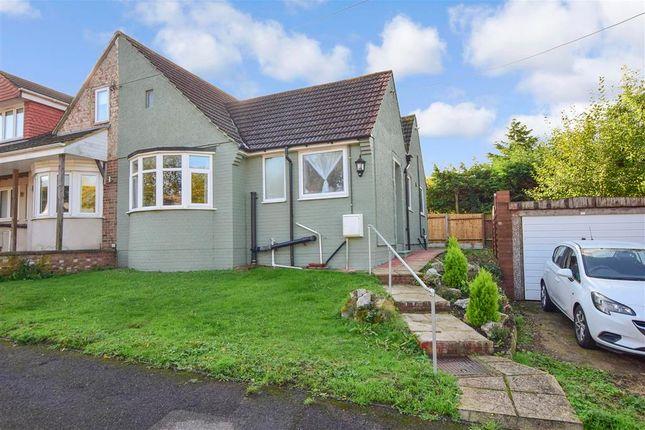 Front Elevation of Hever Avenue, West Kingsdown, Sevenoaks, Kent TN15
