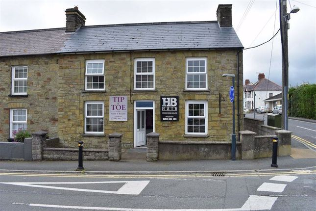 Thumbnail Retail premises to let in Aberporth, Cardigan