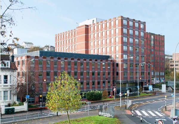 Thumbnail Office to let in Telecom House, 125-135 Preston Road, Brighton, East Sussex