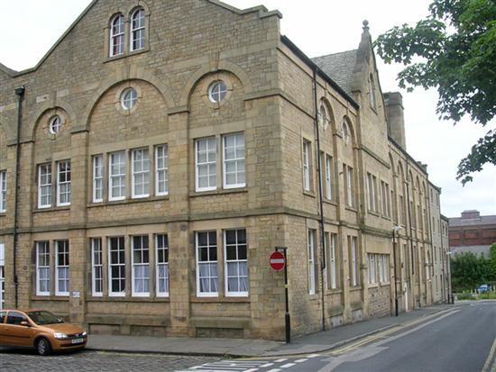 Thumbnail Flat to rent in Equitable House Bulk Street, Lancaster