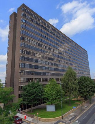 Thumbnail Office to let in Talbot Road, Old Trafford, Manchester