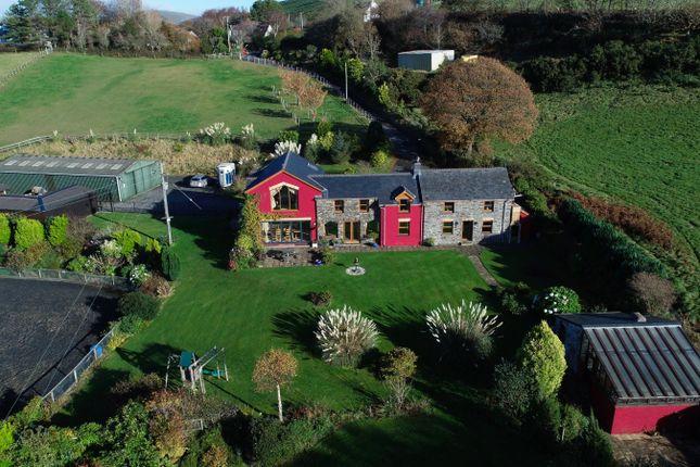 Thumbnail Land for sale in Llwynadda, Tal-Y-Bont, Talybont, Ceredigion