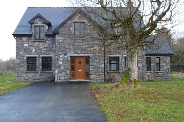 4 bed detached house for sale in 9 Ashfort, Croghan, Roscommon