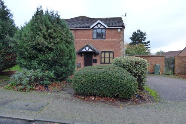 Thumbnail Property to rent in Douglas Place, Milton Keynes