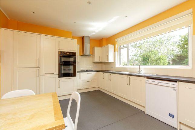 Kitchen of 11 Hallhead Road, Newington, Edinburgh EH16