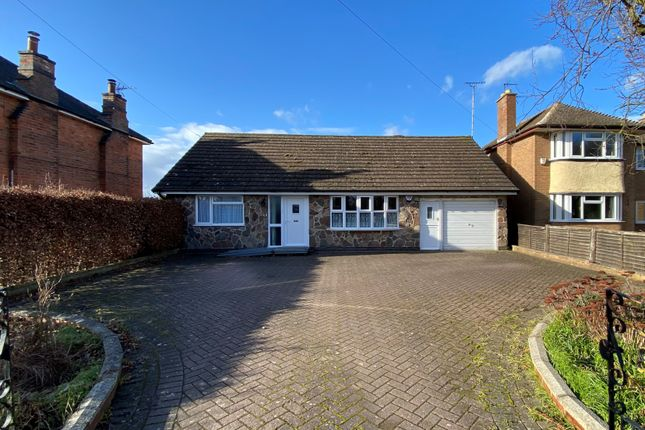 2 bed barn conversion for sale in Main Road, Asfordby Valley, Melton Mowbray LE14