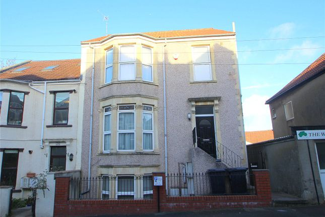 Thumbnail Semi-detached house for sale in Islington Road, Southville, Bristol